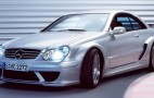 US may get CLK DTM road-going racer