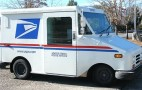 USPS To Electrify LLV Mail Delivery Vehicle