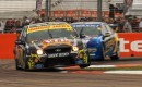 V8 Supercars in action. Photo via V8 Supercars.