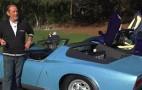 A Celebration Of 50 Years Of Lamborghini On Jay Leno's Garage: Video