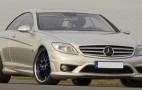 Vath tuned Mercedes-Benz CL65 AMG