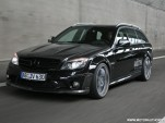 vath v63rs estate mercedes benz c63 amg 005