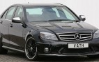 Vath V63RS takes C-Class to 585hp