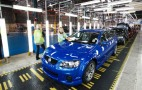 Holden Starts Work On Body Shop For Next-Generation Cars