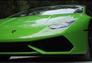 Vehicle Virgins discusses what it actually costs to own a Lamborghini Huracan