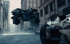 Third 'The Dark Knight Rises' Trailer Promises Vehicular Excellence