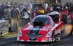 John Force Racing Adds Tuning Expertise For 2012 NHRA Season