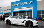 2015 Chevy Corvette Z06 Dyno Shows 585 HP At The Wheels