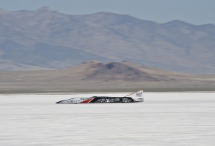 At 307 MPH, Ohio-Built Electric Racer Is Anything But Slow