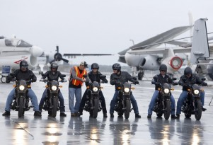 All Summer Long, Harley-Davidson Offers Military Personnel & Veterans Free Riding Classes