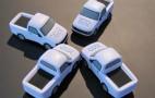 Via Motors To Show More Plug-In Electric Trucks In Detroit