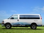 Deliveries Of Via Motors Range-Extended Electric Vans Start After EPA Certification