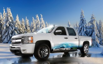 AAA: Interest in electric cars rivals interest in pickups