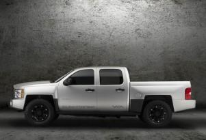 Via Motors' X-Truck