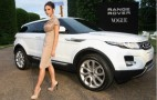 Beyond Posh: Land Rover Taps More Celebs To Tout The New Evoque
