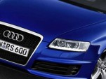 Video: Audi RS6 sedan caught testing