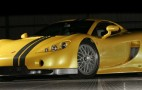 Video: BMW Powered Ascari A10 Supercar