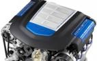 Video: Corvette ZR1's LS9 engine assembly