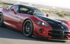 Video: Dodge Viper ACR laps Nurburgring in 7m 22s?