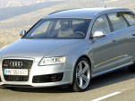 Video: Driving the Audi RS6 super-wagon