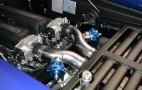 Video: Heffner 850HP Lamborghini Gallardo Spyder TT