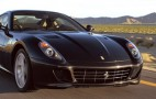 Video: Test driving the Ferrari 599 GTB Fiorano