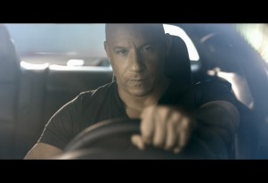 "Vin Diesel stars in Dodge ""Brotherhood of Muscle"" marketing campaign"