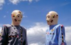 Crash-Test Dummies Go To The Smithsonian