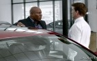 Ving Rhames Wants You To Buy A Buick: Video