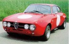 Alfa Romeo Hosting 'Greatest Ever' Rally In Milan June 26-27