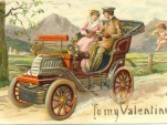 Vintage Valentine