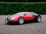 VisualSpicer's papercraft Bugatti Veyron