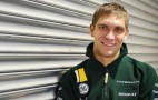 Vitaly Petrov To Replace Jarno Trulli At Caterham F1