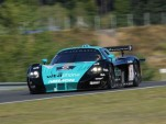 Vita4one Maserati MC12 GT1 race car