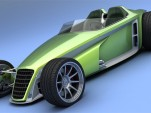 Vizualtech Delithium hot-rod