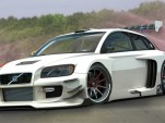Vizualtech Volvo C30 Racer