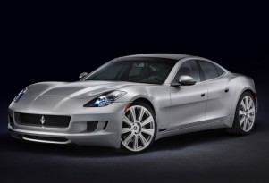 Bob Lutz's VL Automotive Bidding For Ailing Fisker: Report