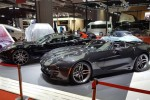 VLF Force 1 V10 Roadster revealed at 2017 Shanghai auto show