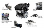 VW unveils 1.5-liter engine with variable turbine geometry