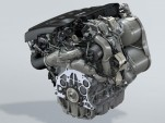 Volkswagen 2.0-liter diesel with electrically-driven turbo and 268 horsepower