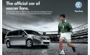 Hey, Soccer Fans: Volkswagen Wants To Make You A Star
