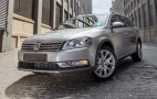 2012 Volkswagen Alltrack Concept: New York Auto Show