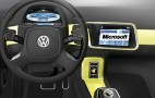 Volkswagen And Microsoft Working On New In-Car Movie Technology