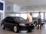 Volkswagen 'Autobahn for All' commercial