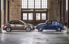 VW Beetle Celebrates 65 Years In U.S. (With A Few Missing)