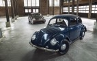 Volkswagen Beetle Celebrates 65th Year In The U.S.