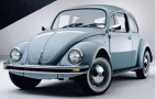 Want a Retro Electric Car? Firm Plans All-Electric VW Beetle
