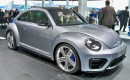 2011 Volkswagen Beetle R Concept live photos