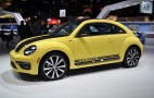2014 Volkswagen Beetle GSR Priced From $29,995