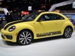 2014 Volkswagen Beetle GSR Live Shots